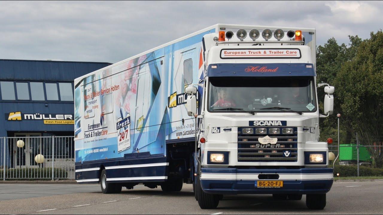 4e oldtimer truck treffen achterhoek youtube. Black Bedroom Furniture Sets. Home Design Ideas