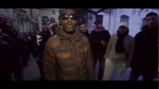 BIHEM - Avant qu'on arrive feat SCALP KILLA & BOLOBOP ( Clip Officiel )