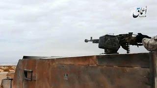 ВСирии боевики предпринимают новые попытки захватить Пальмиру.