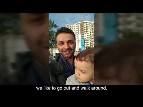 Meet MustafaKaraoglu | Safety Expert At Work Safety Expert At Home