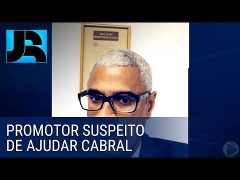 MP-RJ pede prisão