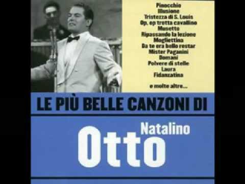 Natalino Otto Mamma voglio anch'io la fidanzata