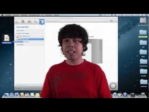 Convertir De AVCHD (MTS) A MP4 En MAC OS