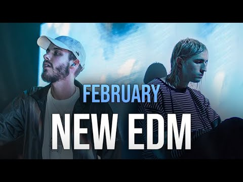 New EDM Songs You Should Hear This Month | February 2020