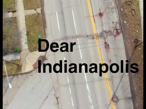 Dear Indianapolis