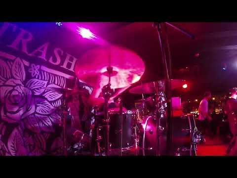 Homebound - Broken Reverie (Live) - Manchester Rebellion