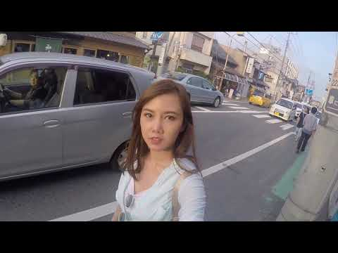 Kawagoe City (Little Edo) Saitama | JAPAN Day TRIP | Kawagoe old town Vlog
