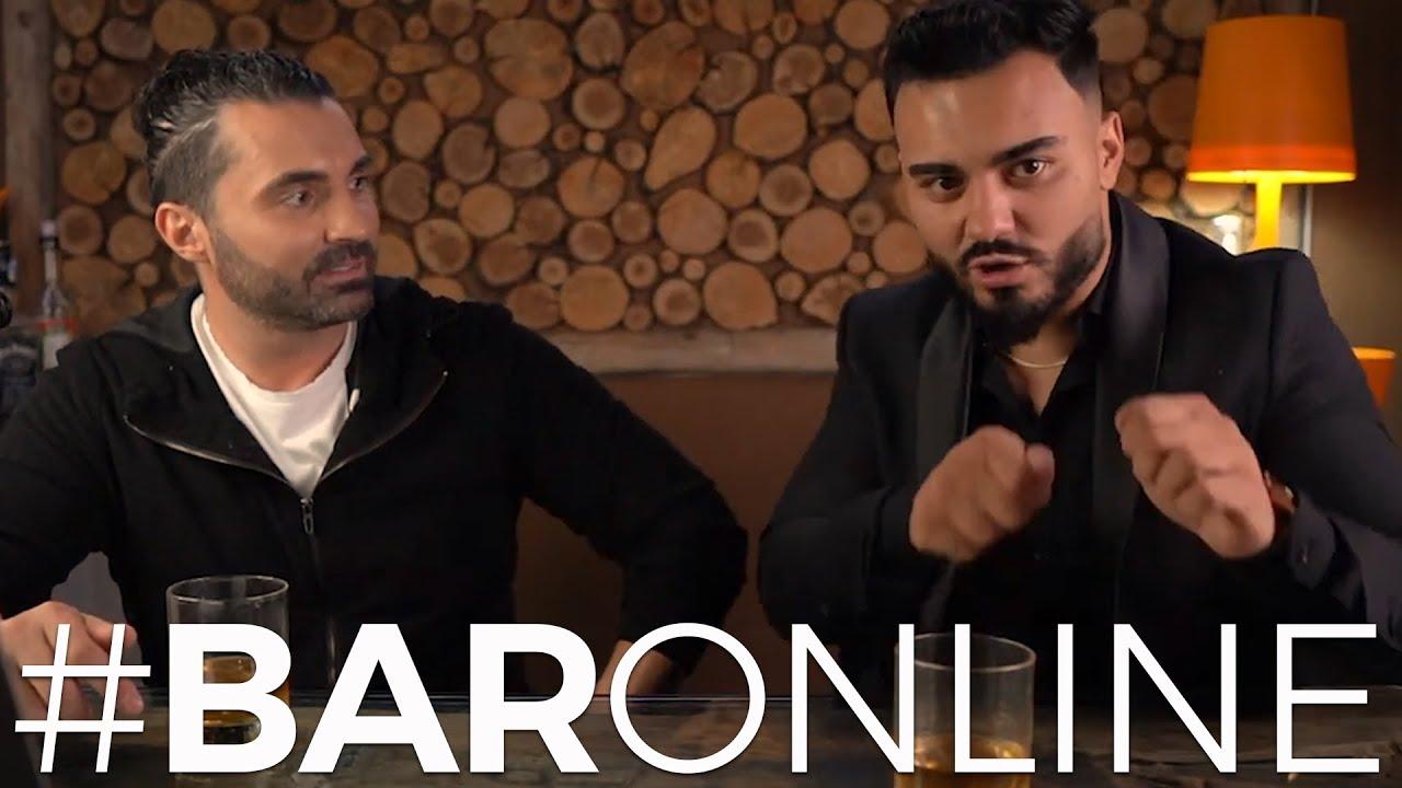 ? [#BARonline] cu JADOR: Cum s-a cunoscut JADOR cu Nea MĂRIN şi cu LIVIU VÂRCIU ??? ?