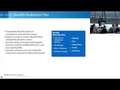 PMI: Benefits Management