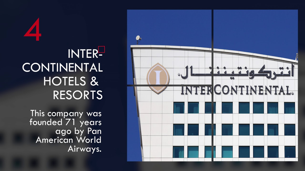 The Top 5-Star Hotel Brands In The Arab World