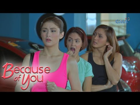Because of You: Full Episode 22