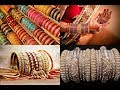 Most Famous Bangles Designs For Stylish Girls 2018