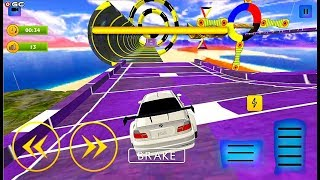 Hot Tuner Car Rider Action Stunt Car Racing Game - GT Racing Mode - Android GamePlay #2