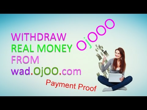 OJOOO Payment Proof |  Unlimited Earning | Earn Money At Home (Hindi)