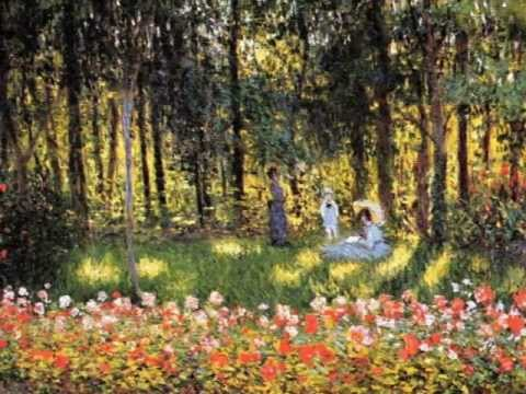oscar claude monet and pierre auguste renoir are two of europes most famous impressionist artists Painters monet, pierre-auguste renoir,  – the magpie is an oil-on-canvas landscape painting by the french impressionist claude monet,  oscar-claude monet.
