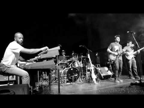 TAUK - 1.5hr. LIVE Set @ Abingdon Market Pavillion - Abingdon, VA 8/14/14