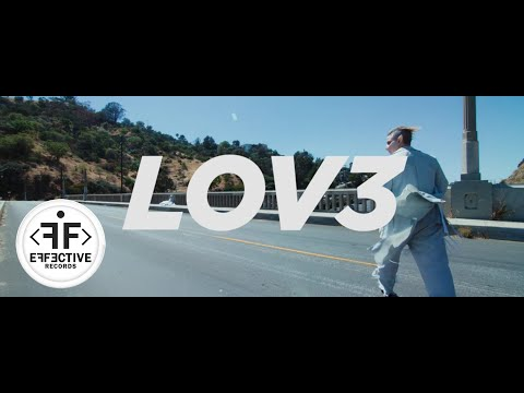 preview Swanky Tunes - LOV3 from youtube