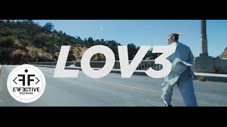 Swanky Tunes - LOV3 (Official Video)
