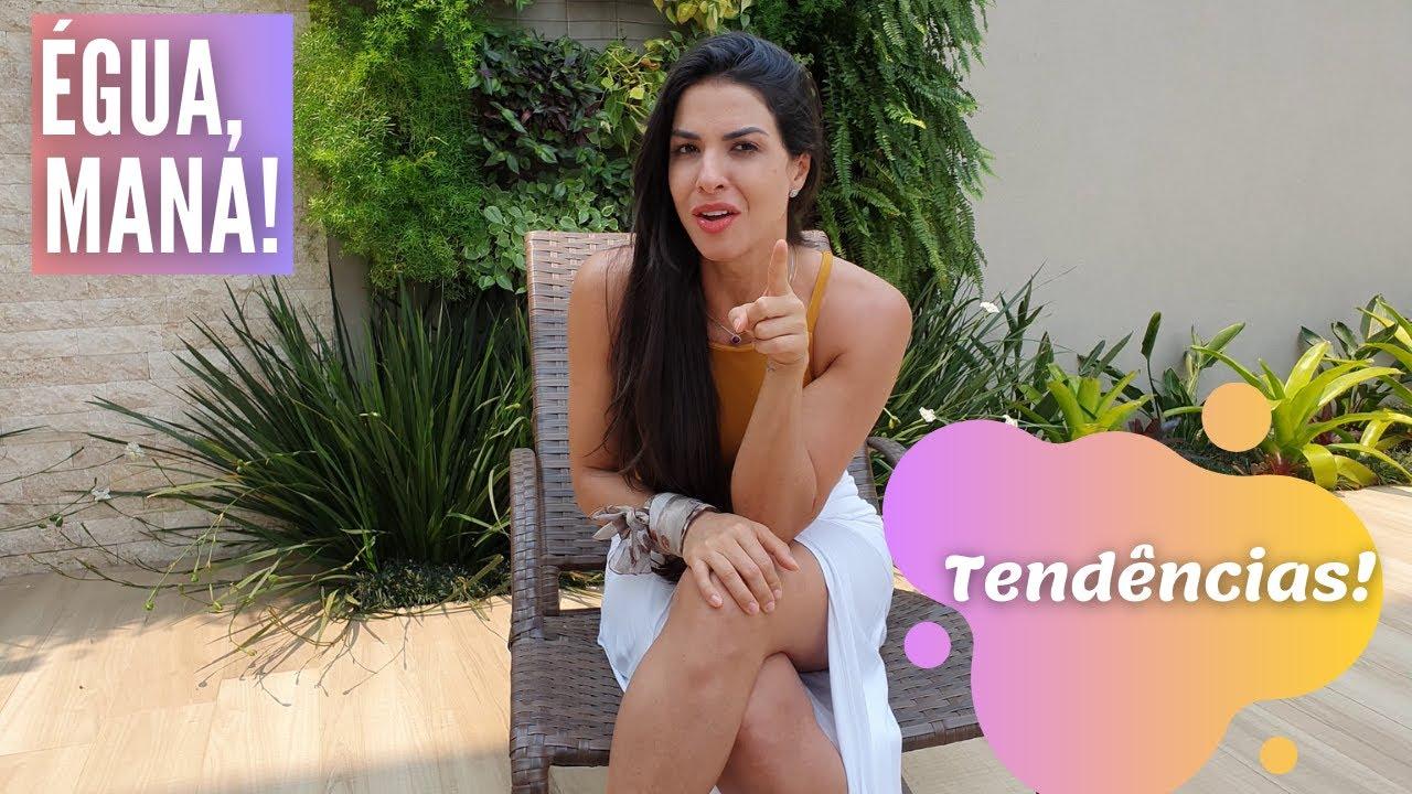 """Égua, mana! by Laura Barros   Como a """"modinha"""" altera a sua personalidade?"""