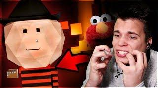 NAJGORSZY KOSZMAR  - A Nightmare on Sesame Street