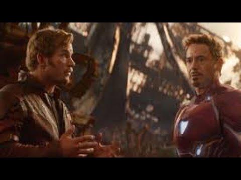 Avengers: Infinity War Tops $1 Billion Box Office, Beats Star Wars: The Force Awakens