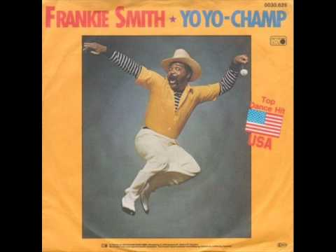 FRANKIE SMITH  YOYO CHAMP