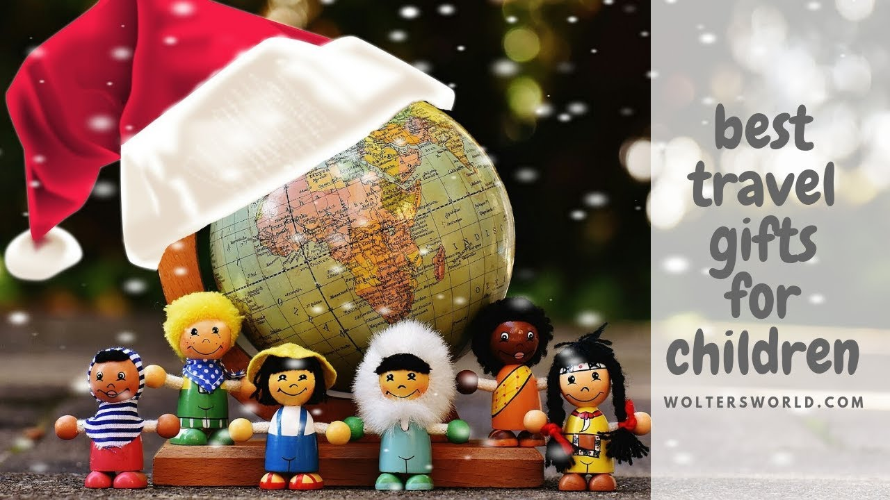 15b75d0bfc7 The Best Travel Gifts for KIDS - Holiday Gift Guide for Travelers ...