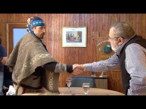 Lanata entrevista a Jones Huala, el líder de la Resistencia Ancestral Mapuche - Primera parte