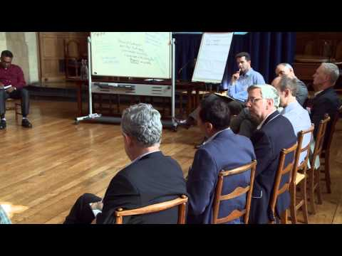 Rhodes House Higher Education Conference 2015: Final Session  Open Space, Conclusions & Action