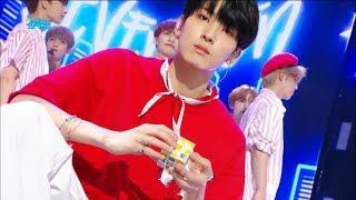 SEVENTEEN - Oh My!ㅣ세븐틴 - 어쩌나 [Show! Music Core Ep 599]