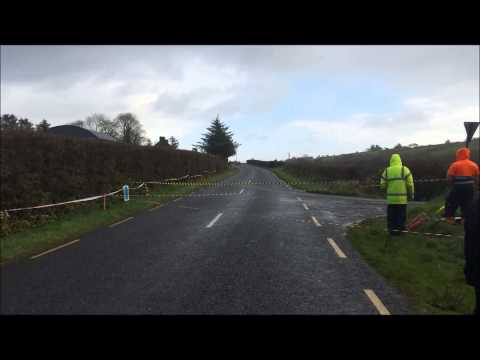 Banna Mini-Stages Rally 2014