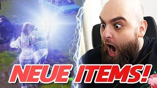 ALLE ITEMS VON SEASON 4 & DIE NEUE STADT| Fortnite Battle Royale | ac4tw