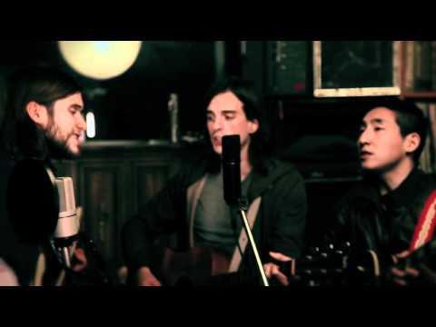 Everything Is Burning - Ivan & Alyosha Acoustic