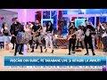Gipsy Casual - Shake The Bull & Drum Show - Rai Da` Buni