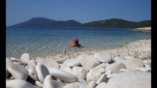 Plaže Nerezine otok Lošinj