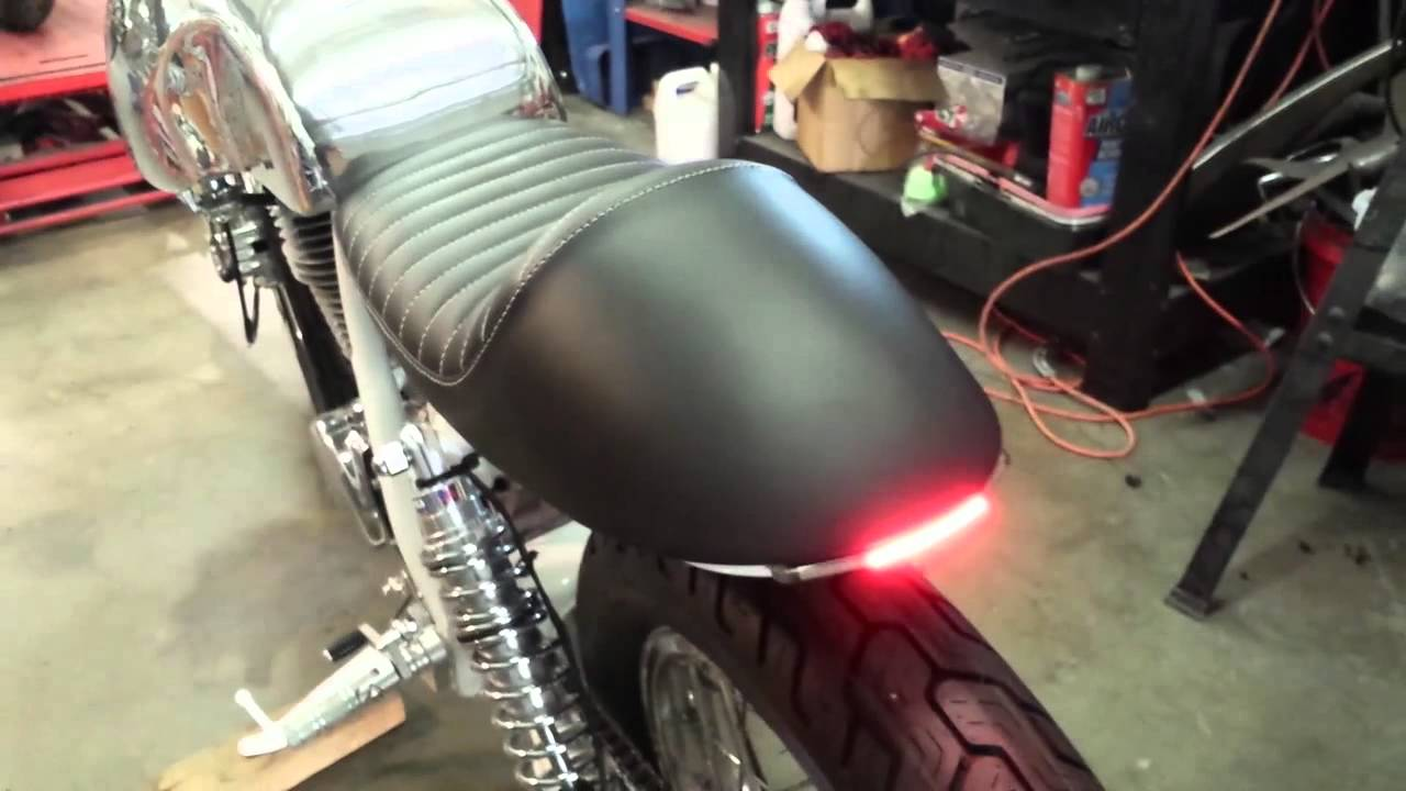 Sr500 led signal strips youtube aloadofball Images