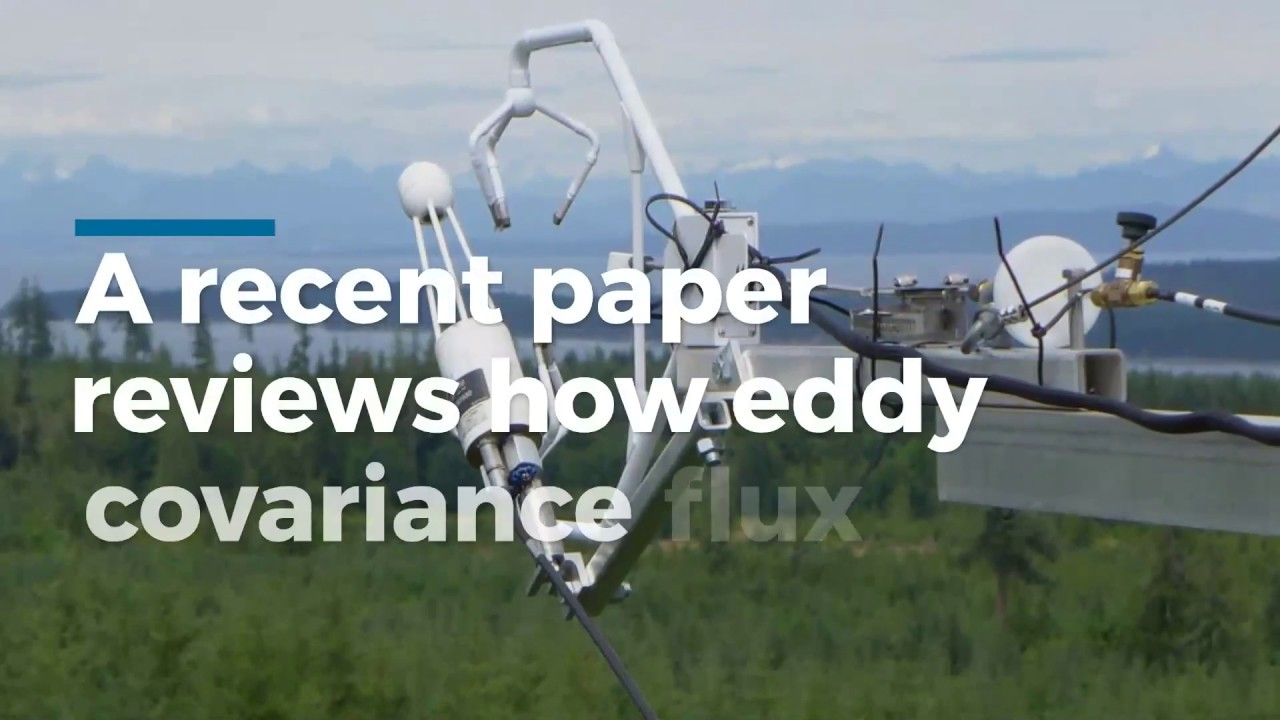 How Eddy Covariance Flux Measurements Have Contributed to ...