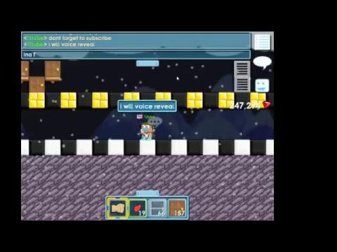 Making Bigger Stat Storage-Growtopia2