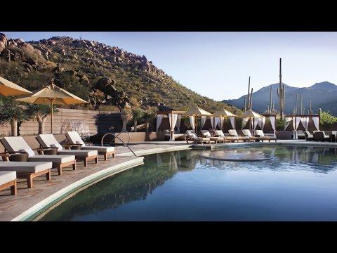 The Ritz Carlton Dove Mountain (Arizona, USA): impressions & review