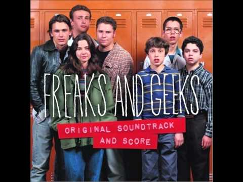 End Credits/Ending Theme (Freaks and Geeks Original Soundtrack)