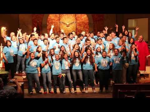 2016 Holy Spirit Teens ACTS Retreat