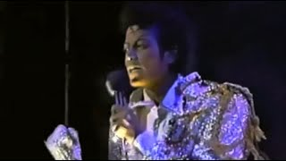 Michael Jackson & The Jacksons | Wanna be starting somethin