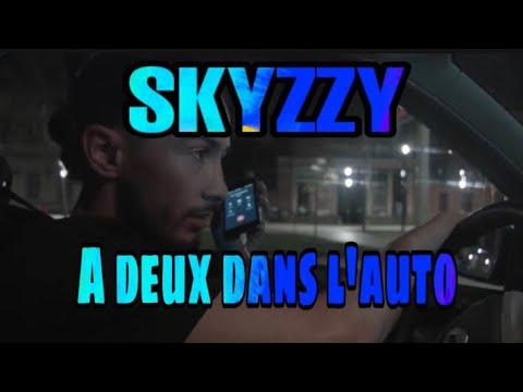 SKYZZY(Zbatata) - À DEUX DANS L'AUTO