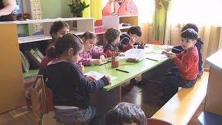 Грузия: перестройка национальной школы начинается с яслей - learning world