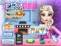 Little Girls Cooking Games - Elsa Cooking Games For Girls