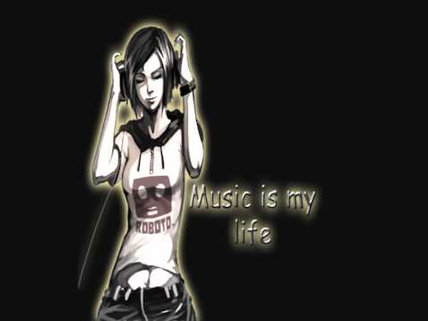 Felix Da Housecat - Music is my life