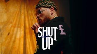 Смотреть клип Miky Woodz - Shut Up