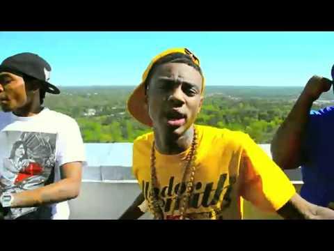 Soulja Boy - AK 47 Official Video