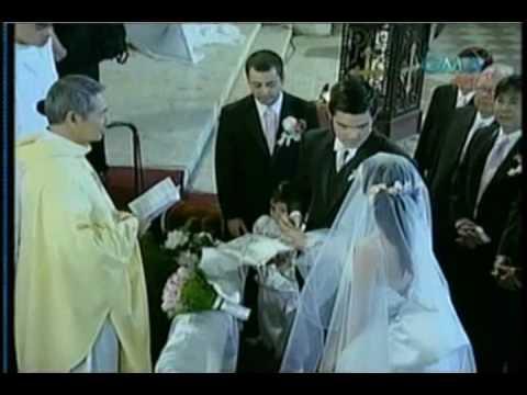 Marimar & Sergio's Most Awaited Wedding 3/3