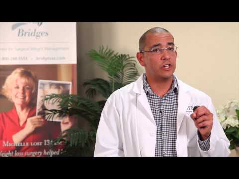 Educational Webinar: Bridges Center For Bariatric Weight Loss Surgery (w/ Dr. Schuster And Others)